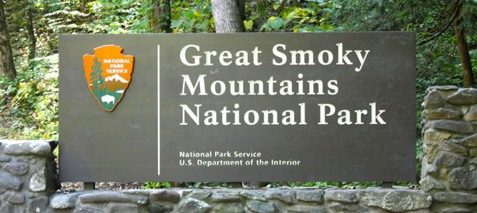 Great Smoky Mountains National Park ... The Highlight of your Gatlinburg Smokies Vacation